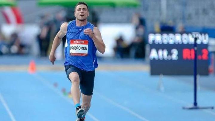 Παραολυμπιακοί Αγώνες – Αργυρός ο Προδρόμου στο μήκος | tovima.gr