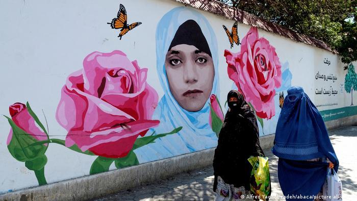 Σαρία: καθεστώς τρόμου ή εγγύηση σωτηρίας;   tovima.gr
