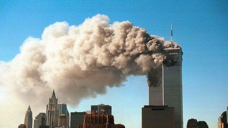 ΗΠΑ – Αποχαρακτηρίζονται έγγραφα του FBI για την 11η Σεπτεμβρίου του 2001 | tovima.gr