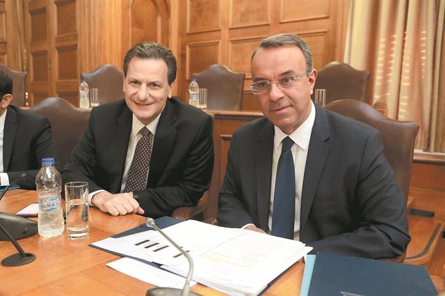 Μειώσεις φόρων και αύξηση μισθών με τη σκέψη στις κάλπες | tovima.gr