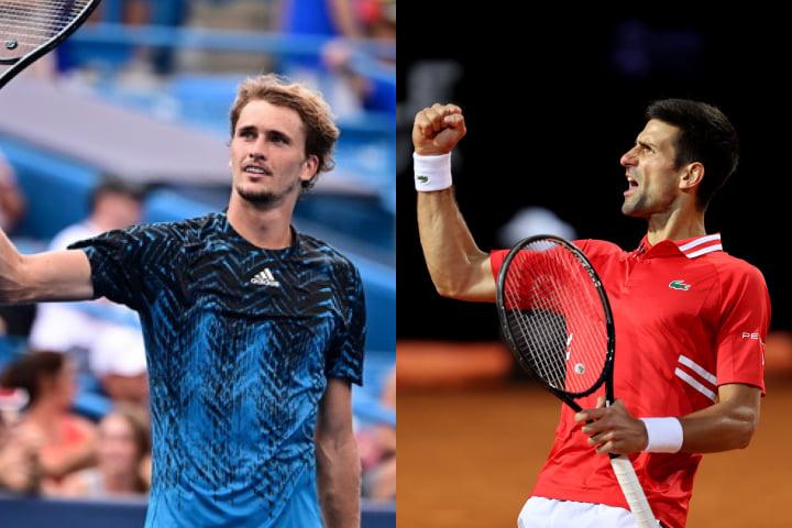 US Open – Δυσκολεύτηκαν αλλά προκρίθηκαν στους «16» οι Σβέρεφ, Τζόκοβιτς | tovima.gr