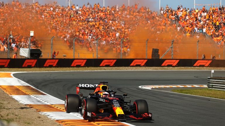 Formula 1 – Εντός έδρας νίκη για τον Φερστάπεν και επιστροφή στην κορυφή | tovima.gr