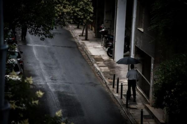 Κακοκαιρία – εξπρές την Κυριακή με βροχές και καταιγίδες – Πού θα έχουμε έντονα φαινόμενα   tovima.gr