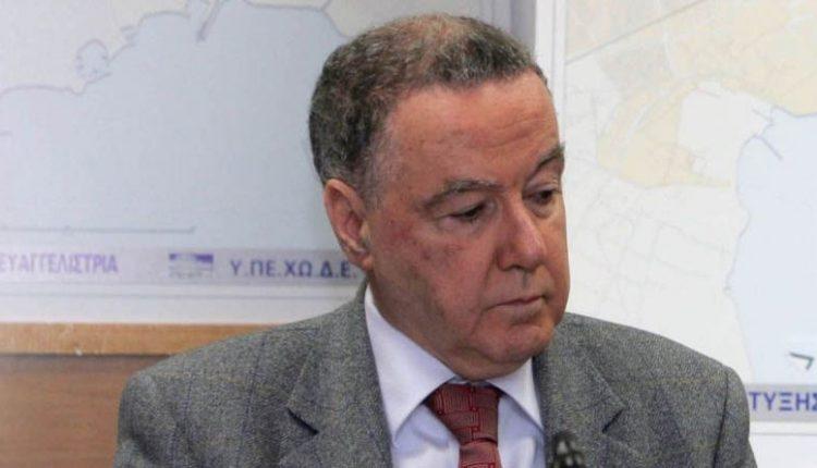 Θεμιστοκλής Ξανθόπουλος: Τραγικός θάνατος σε παραλία στο Σούνιο για τον πρώην πρύτανη του ΕΜΠ   tovima.gr