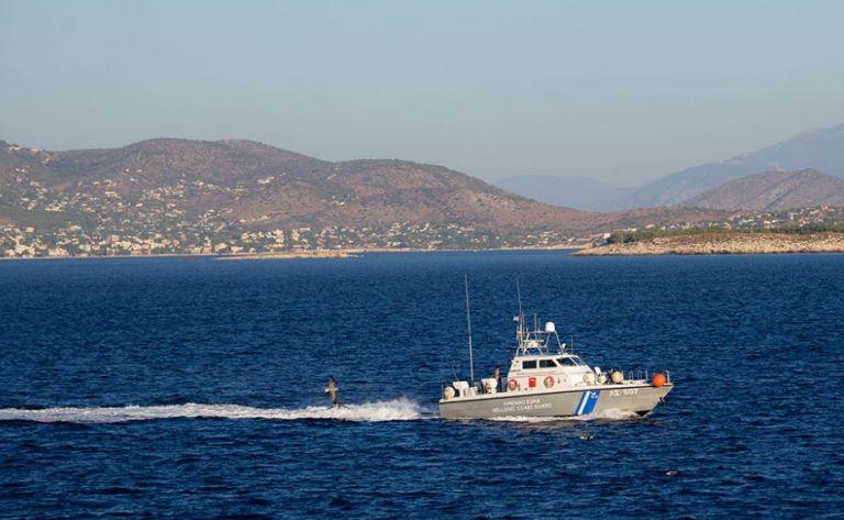 Σούνιο – Έρευνες για τον εντοπισμό δύο αγνοούμενων στη θάλασσα   tovima.gr