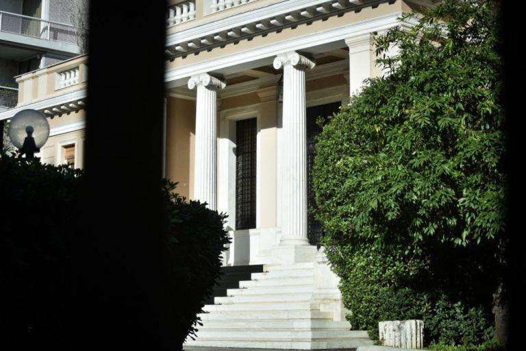 Το πρωί της Δευτέρας η ανακοίνωση του νέου υπουργού Πολιτικής Προστασίας   tovima.gr