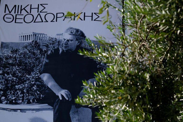 Μίκης Θεοδωράκης – Ο Αλέξης Τσίπρας έφτιαξε λίστα στο Spotify με τα αγαπημένα του τραγούδια | tovima.gr