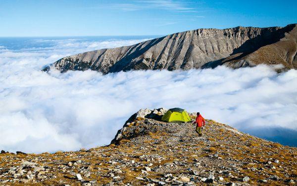 Όλυμπος -Επιχείρηση διάσωσης τραυματισμένου ορειβάτη   tovima.gr