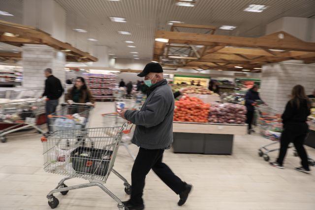Γεωργιάδης για αυξήσεις τιμών – Η κυβέρνηση θα πάρει όσα μέτρα μπορεί | tovima.gr