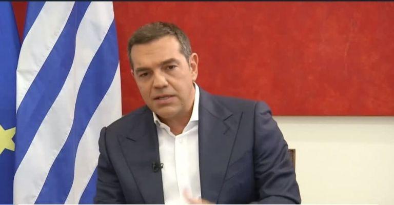 Τσίπρας – Ο Μητσοτάκης θα πάει σε πρόωρες εκλογές, δεν μπορεί να συγκρατήσει τη φθορά του | tovima.gr