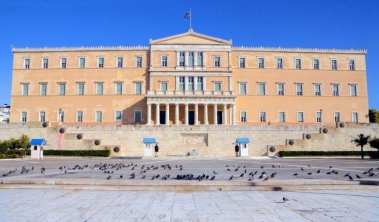 Κοροναϊός – Πόσοι είναι οι ανεμβολίαστοι βουλευτές – Πώς θα εισέρχονται στην Ολομέλεια   tovima.gr