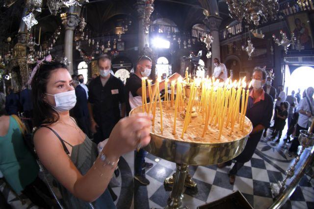 Οικονόμου – Και οι παιδίατροι στον αγώνα για τον εμβολιασμό – Δεν αποκλείεται η υποχρεωτικότητα στην εκκλησία | tovima.gr