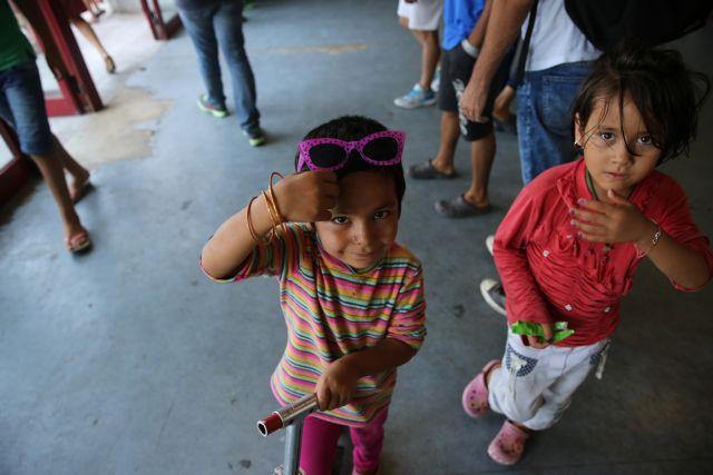 Παιδική Αντιρατσιστική Γιορτή, Κυριακή 12 Σεπτέμβρη | tovima.gr