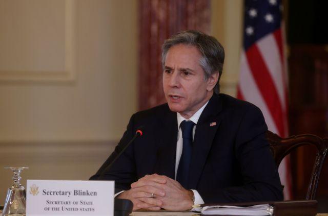 Αφγανιστάν – Ο Μπλίνκεν θα δώσει εξηγήσεις στο Κογκρέσο την ερχόμενη εβδομάδα | tovima.gr