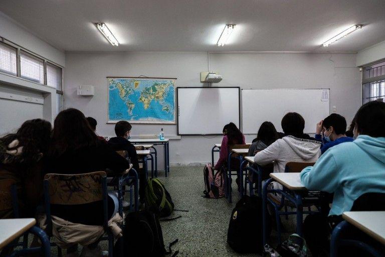 Παγώνη – Εάν εμβολιαστούν μαθητές και εκπαιδευτικοί δεν θα υπάρχει πρόβλημα με τη σχολική χρονιά   tovima.gr