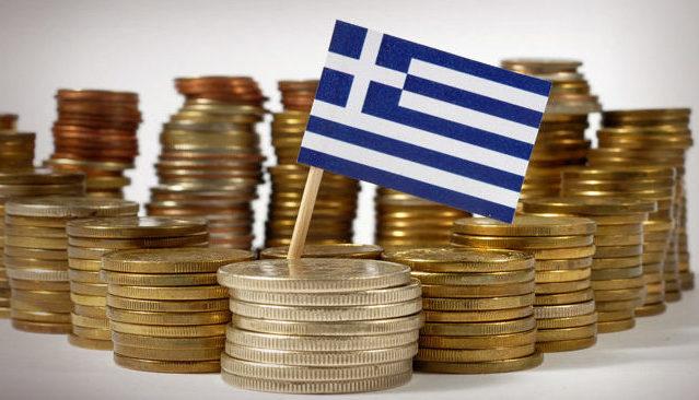 ELSTAT – Steep rise of 16.2% for the Greek economy in Q2 | tovima.gr