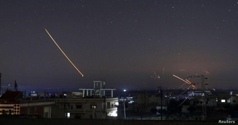 Η επίθεση φιάσκο του Ισραήλ – Πώς η Συρία αχρήστευσε δεκάδες πυραύλους του – Η «ρωσική ανάμειξη» | tovima.gr