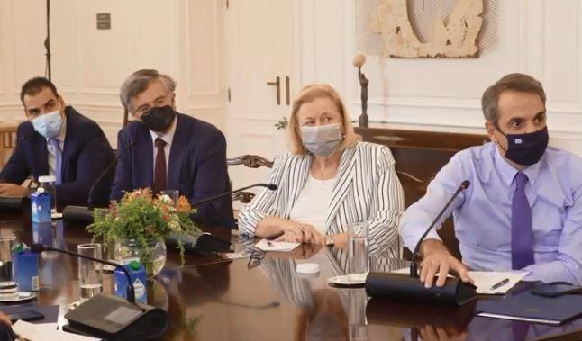 Εμβολιασμός παιδιών – Όλα όσα αποφάσισαν Μητσοτάκης και επιστήμονες   tovima.gr
