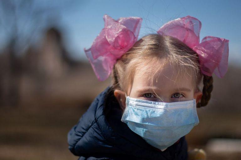 Καμπανάκι από Βασιλακόπουλο – «Έχουμε χάσει 3 Ελληνόπουλα, κάθε βδομάδα σχεδόν ένα παιδί νοσηλεύεται σε ΜΕΘ» | tovima.gr