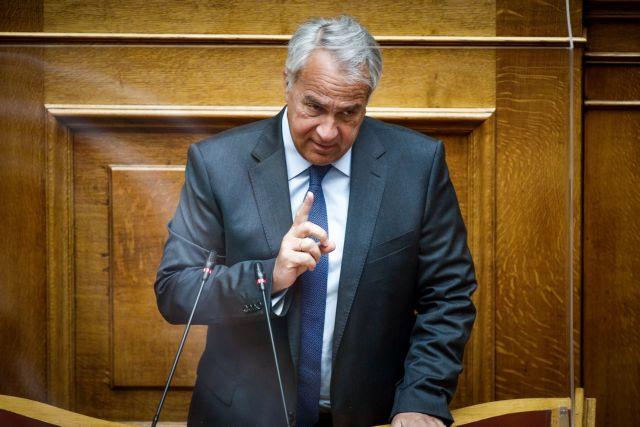 Βορίδης για Στυλιανίδη – Δεν κοιτάμε το πολιτικό παρελθόν του καθενός | tovima.gr