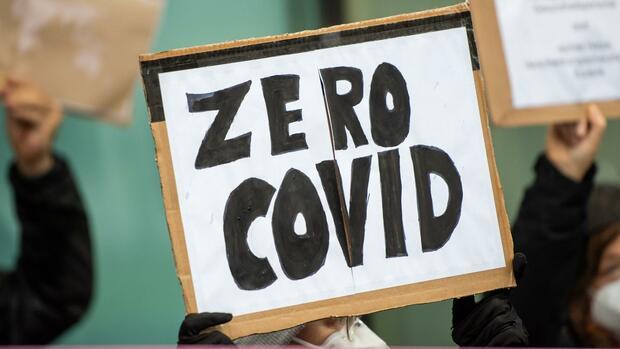 Κορωνοϊός – Μπορούσε να υπάρξει μια στρατηγική Zero-Covid; | tovima.gr