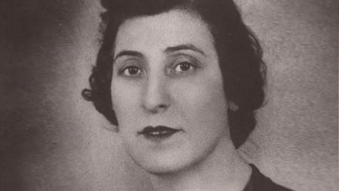 Λέλα Καραγιάννη: Η ηρωίδα που αντιστάθηκε στον Ναζισμό   tovima.gr