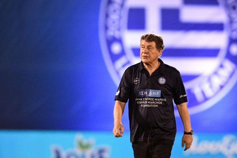 Ρεχάγκελ – «Η σχέση μου με τους παίκτες ήταν απίστευτη» | tovima.gr