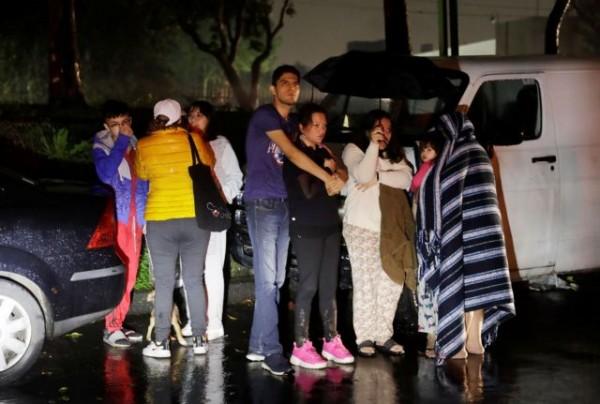 Μεξικό – Σεισμός 7,1 βαθμών στην πολιτεία Γκερέρο – Τουλάχιστον ένας νεκρός [Σοκαριστικά βίντεο]   tovima.gr