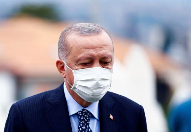 Τουρκία – Φουντώνουν τα σενάρια για την υγεία του Ερντογάν – «Έχει πολύ σοβαρά προβλήματα» | tovima.gr