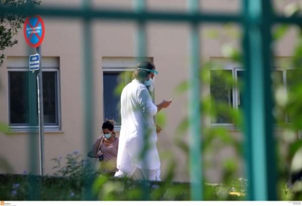 Θεσσαλονίκη – Συναγερμός στο ΑΧΕΠΑ – Θετικοί στον κορωνοϊό επτά πλήρως εμβολιασμένοι υγειονομικοί   tovima.gr