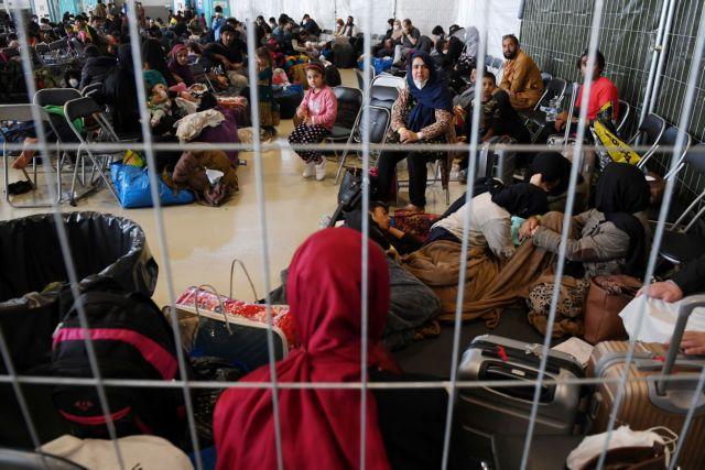 Αφγανιστάν – Η Frontex φοβάται μαζικό κύμα αιτούντων άσυλο | tovima.gr