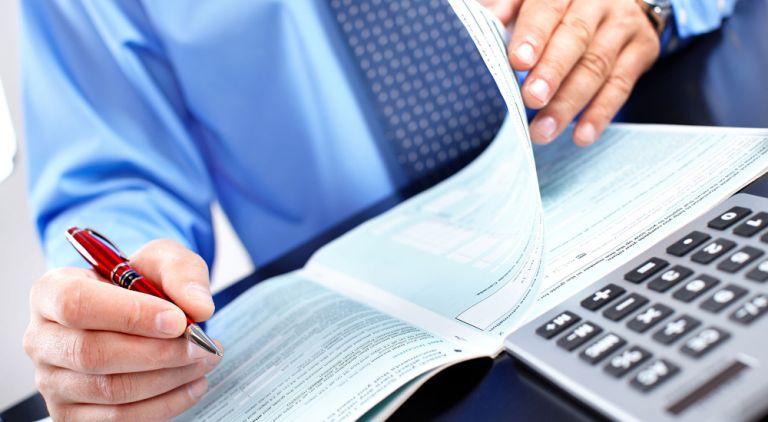 Εφορία – Παρατείνεται μέχρι 15 Σεπτεμβρίου η προθεσμία υποβολής των φορολογικών δηλώσεων | tovima.gr