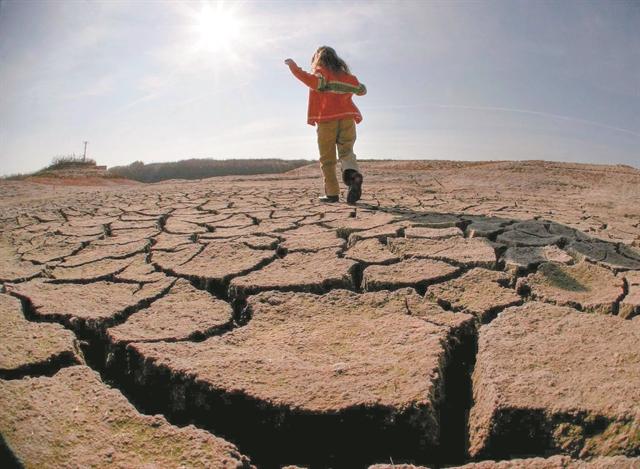 Αλγόριθμος προβλέπει την ξηρασία   tovima.gr