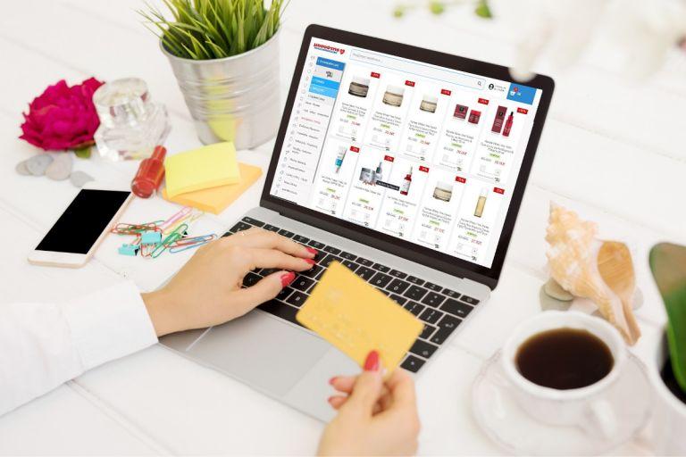 Μασούτης eshop: Νέα συνεργασία με το ηλεκτρονικό φαρμακείο Vita4you | tovima.gr