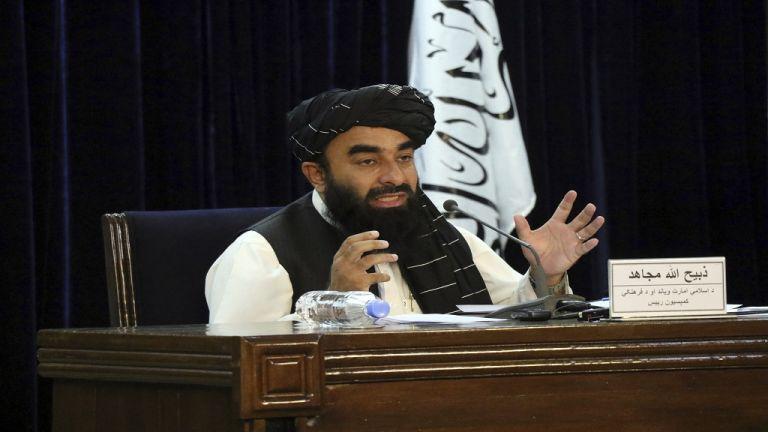 Αφγανιστάν: Η αντίδραση των ΗΠΑ για τη νέα κυβέρνηση των Ταλιμπάν   tovima.gr
