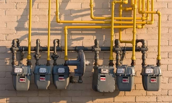 ΔΕΔΑ – Προκηρύχθηκαν 5 έργα φυσικού αερίου στη Δυτική Ελλάδα | tovima.gr