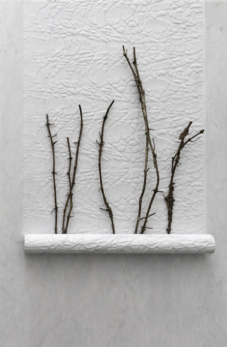 Η φύση της τέχνης κατά τον Τζουζέπε Πενόνε   tovima.gr