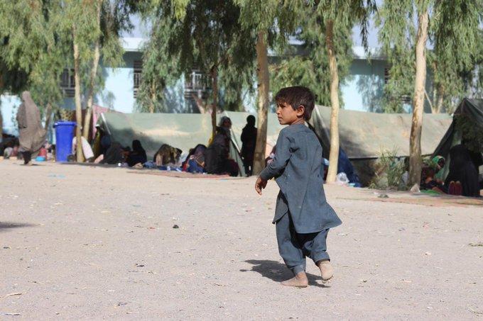Αφγανιστάν – Εκατομμύρια κινδυνεύουν από τη φτώχεια – Έκκληση ΟΗΕ για οικονομική βοήθεια στη χώρα | tovima.gr