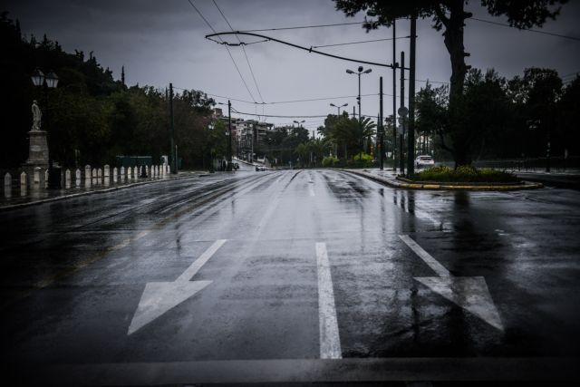 Κακοκαιρία με βροχές, καταιγίδες και χαλάζι για 24 ώρες – Ποιες περιοχές θα επηρεαστούν | tovima.gr
