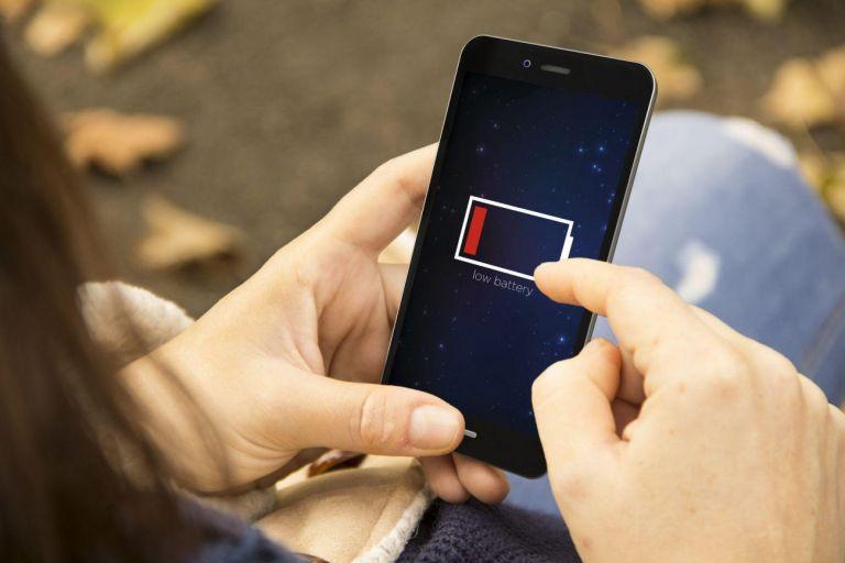 Αυτό είναι το κόλπο για να κρατάει περισσότερο η μπαταρία του κινητού | tovima.gr