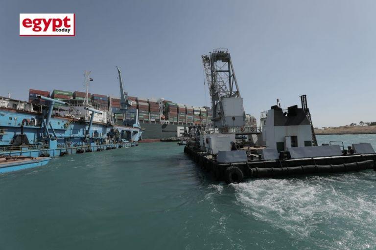 Σουέζ – Έκλεισε ξανά η Διώρυγα – Η δεύτερη φορά μέσα σε λίγους μήνες | tovima.gr