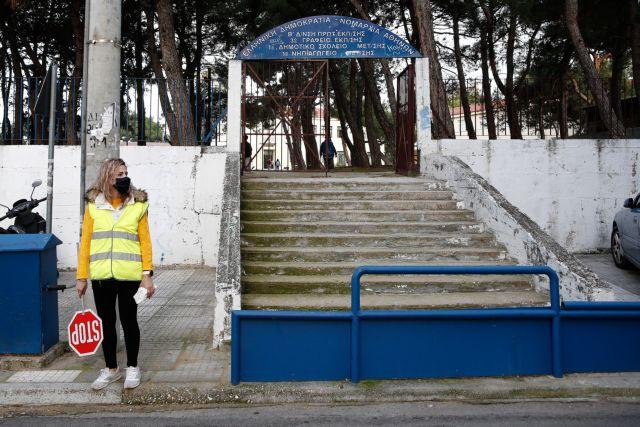 Σχολεία – Αγωνία για το άνοιγμά τους – Οι ειδικοί βλέπουν «έκρηξη» κρουσμάτων, πίεση στους γονείς για εμβόλια στα παιδιά   tovima.gr