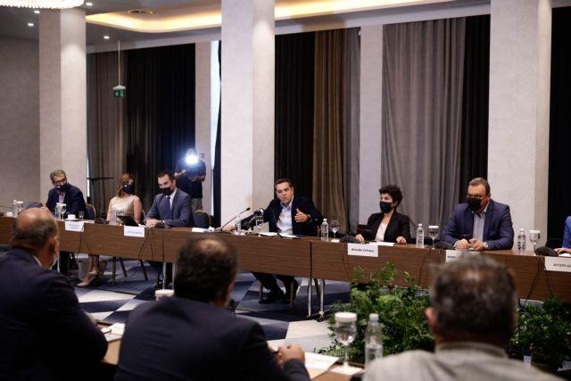 Τσίπρας – Μ' αυτές τις πέντε προτάσεις θα μπει φρένο στην ακρίβεια   tovima.gr