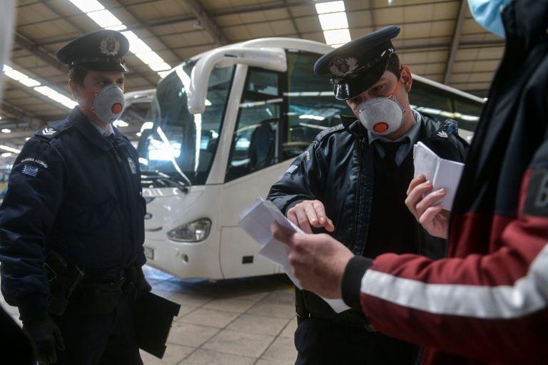 Νέα μέτρα – Τι αλλάζει από Δευτέρα σε μετακινήσεις με αεροπλάνα, τρένα και ΚΤΕΛ   tovima.gr