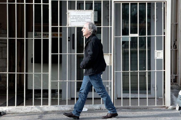 Δημήτρης Κουφοντίνας – Προσέφυγε στο Ανώτατο Ειδικό Δικαστήριο για τη μεταγωγή του στις φυλακές Δομοκού | tovima.gr