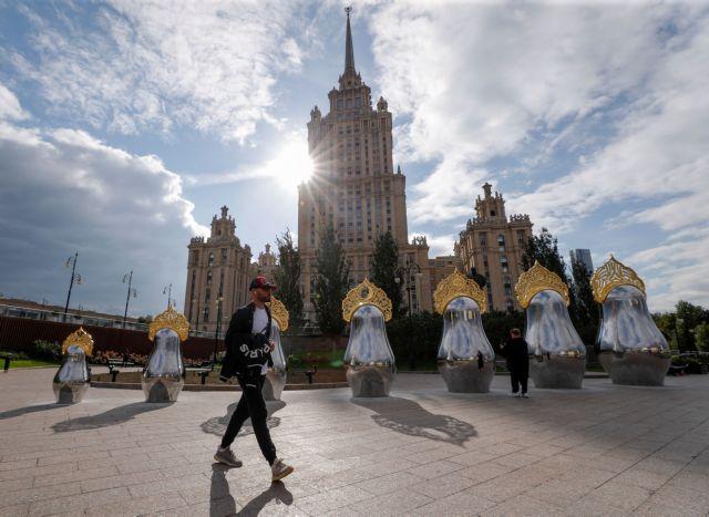 Ρωσικές εκλογές – Η Μόσχα κατηγορεί τις ΗΠΑ για παρέμβαση   tovima.gr