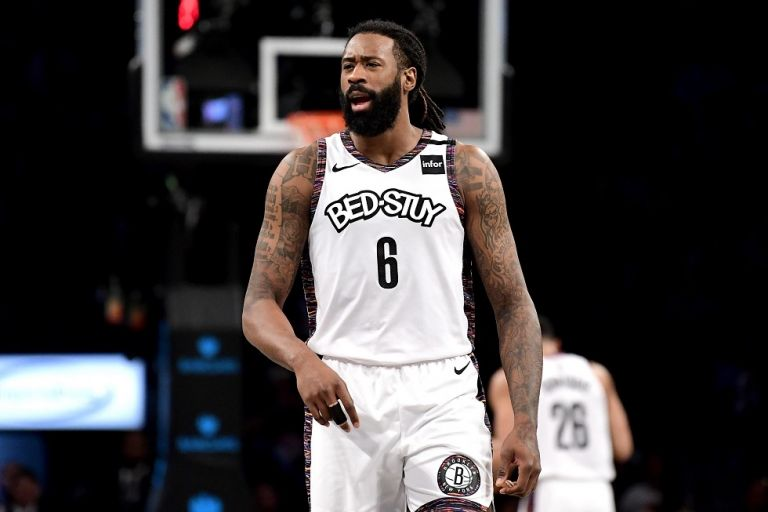 NBA – Στους Λέικερς και επίσημα ο ΝτιΆντρε Τζόρνταν | tovima.gr