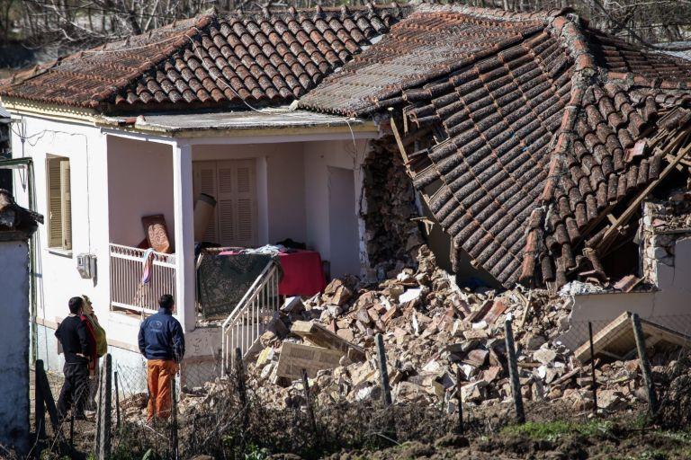 Παπαδόπουλος – Οι τρεις περιοχές της χώρας που κινδυνεύουν από μεγάλο σεισμό | tovima.gr