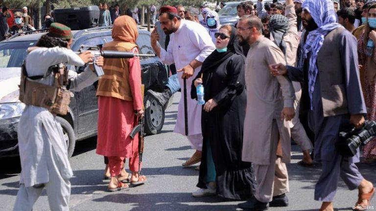 Αφγανιστάν – Γιατί σωπαίνει ο μουσουλμανικός κόσμος για τους Ταλιμπάν; | tovima.gr