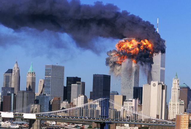 11η Σεπτεμβρίου 2001: Οταν άλλαξε ο κόσμος | tovima.gr
